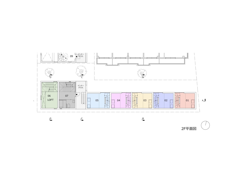20190610_西瑞江1期_plan02