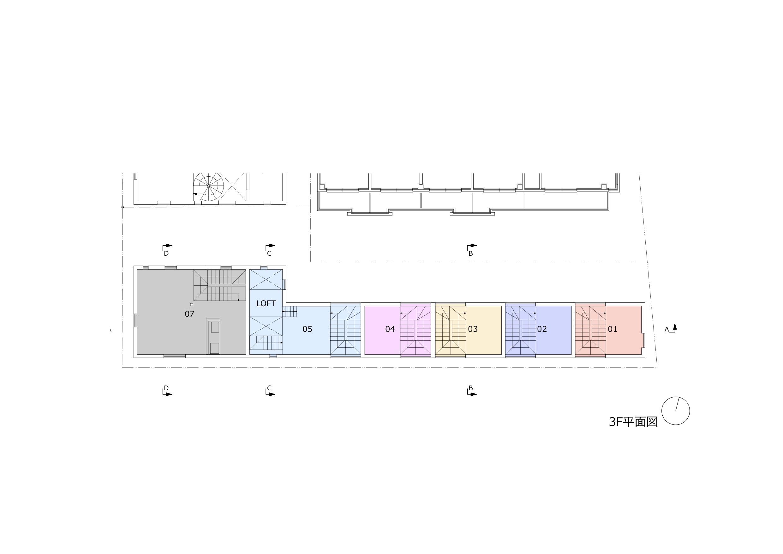 20190610_西瑞江1期_plan04