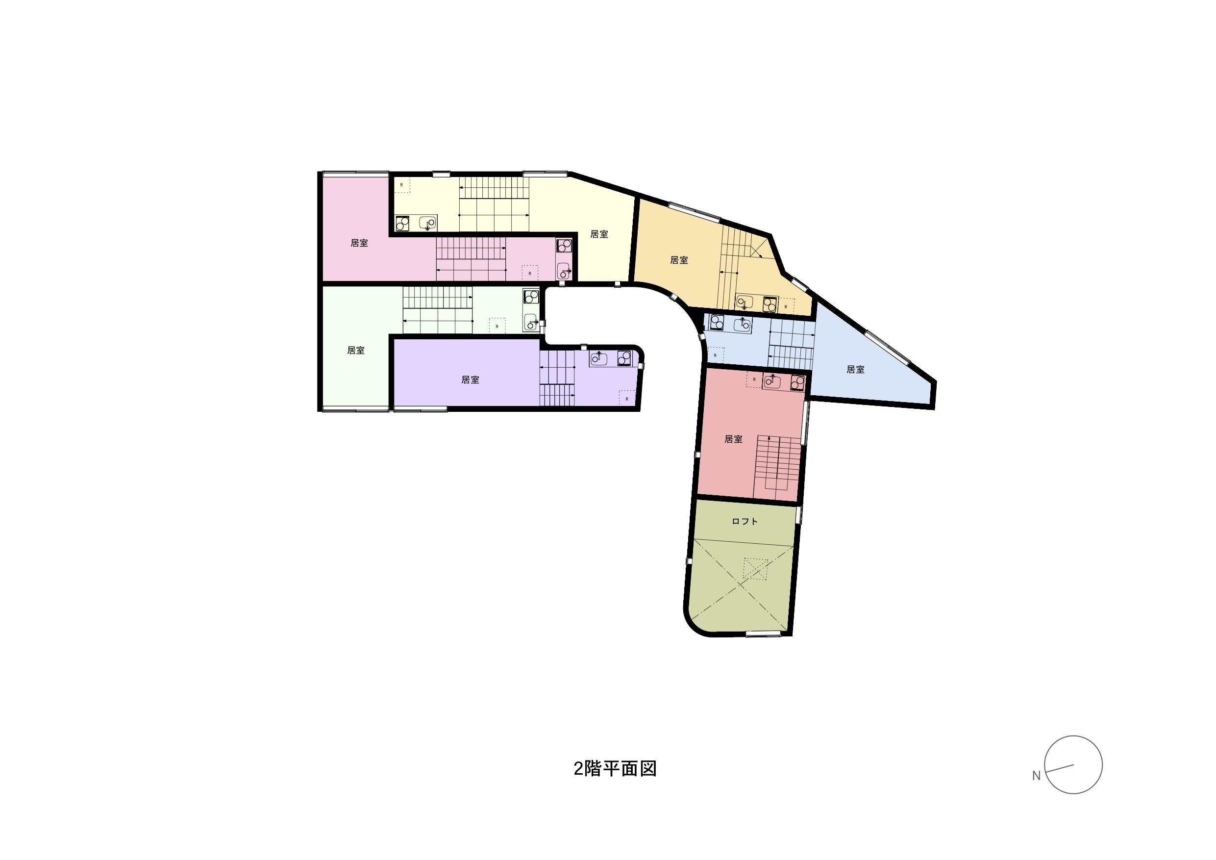 サイクリングハウス_color191223_3